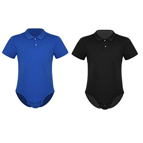 bafff213e7a0 Best Mens Dance Leotards & Unitards - Buying Guide | GistGear