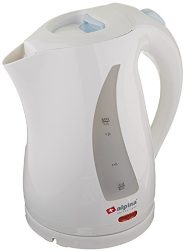 4 liter stovetop water kettle - 5