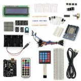 sainsmart-uno-r3-starter-kit-with-19-basic-arduino-tutorial-projects-for-beginners-1602-lcd-prototyp