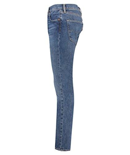 Skinny Levi's ® 501 Used Vaquero xxqY6wv7