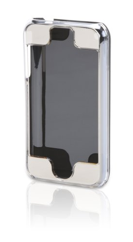 Griffin Reflect Case for iPhone 1G (Silver)