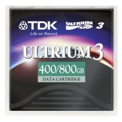 Data Cartridge TDK Ultrium LTO-3 800GB