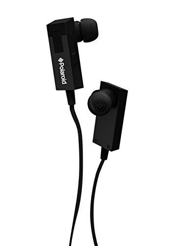 Polaroid PBT83BK Universal Headphones Compatible