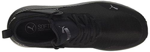 CAGE Next Black Erwachsene Puma Sneaker puma Unisex Puma Schwarz Pacer Black wR6xxItCq