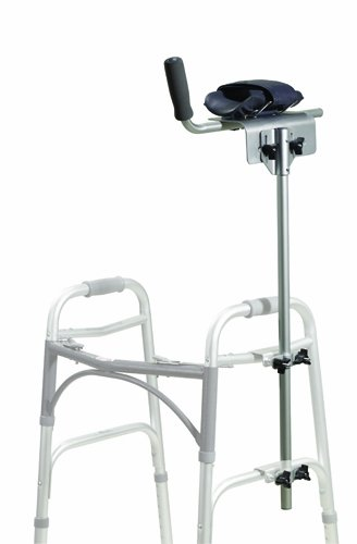 Walker Platform Attachment Bariatric (Heavy-Duty)