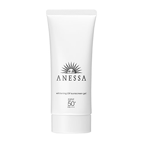 Anessa Sunscreen Ingredients