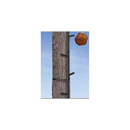 Big Game Quick-Stick Climbing System CS050 Big Game Stand Treestand
