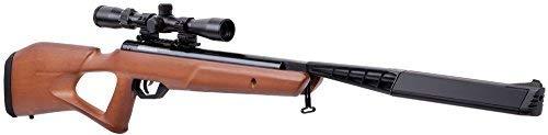 Benjamin Trial BTN2Q2WX Break Barrel Air Rifles .22 Cal with 3-9x32 Scope