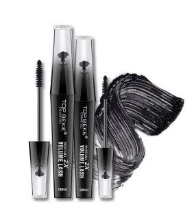 89baba90977 Amazon.com : Nexxerex.shop 4D Silk Fiber Lash Mascara Waterproof Long  Curling mascara Makeup Liquid Lash Extension Thick Mascara Eyelashes Korean  cosmetics ...