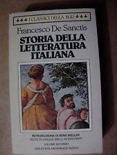 Storia della letteratura italiana: 1