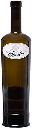 Amalia, Vino Blanco, 75 cl - 750 ml