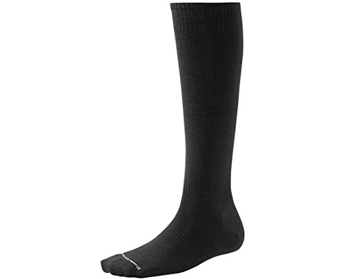 Smartwool Unisex Boot Sock Over-the-Calf X-Large