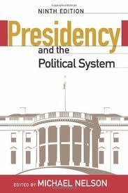 Download The Presidency and the Political System 9th (nineth) edition ebook