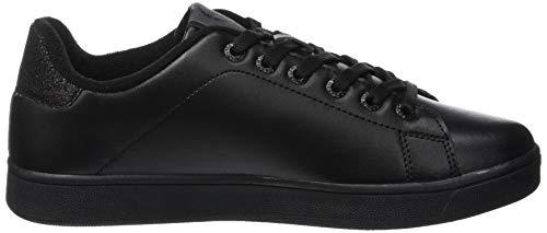 Tacchini Sergio black 01 Gran Cross De Noir Chaussures Femme Wmns Torino dxgwfx1U