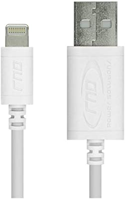 Amazon com: RND Apple Certified Lightning to USB 10FT Cable