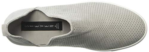 p Gris Mujer By Maddencana02d1 Steven Steve Suede Canares grey UvqICf