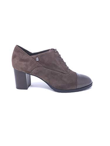 Shoes Court Stonefly Brown Women's Women's Stonefly Court xSZwP7ZX