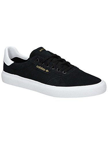 Unisex Adulto Ftwbla Negbás Deporte 3mc Adidas Zapatillas Negbás de 000 Negro Owq77IX