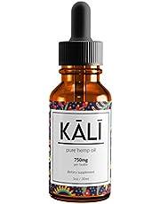 Kali Hemp Oil