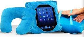 GoGO Pillow As Seen On TV Blue