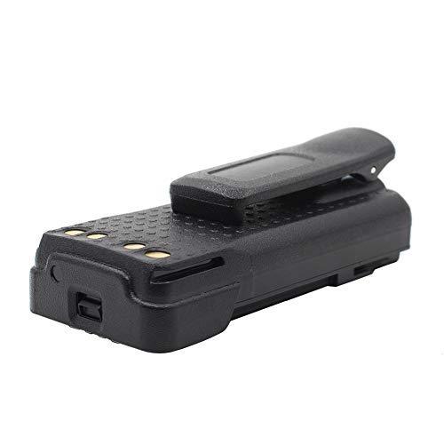 Amazon.com: PMNN4409 PMNN4409AR 2600mAh Li-ion Battery Compatible for Motorola XPR7350 XPR7580 XPR7550 XPR3300 APX4000 APX1000 XPR3300e XPR3500e XPR7550e ...