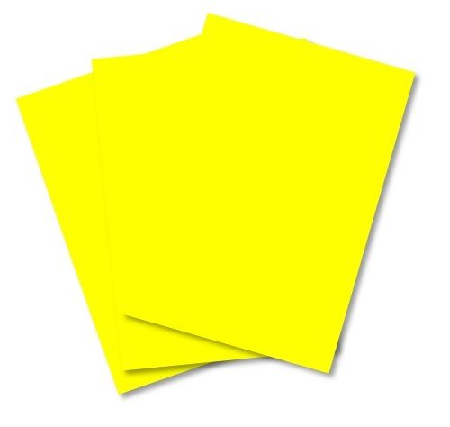 Bestselling Colored Paper