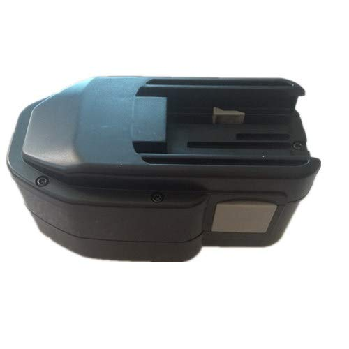 18V 3.0Ah Replacement for MILWAUKEE0521-20, 0521-21, 0521-22, 0522-20 Power Tools Battery