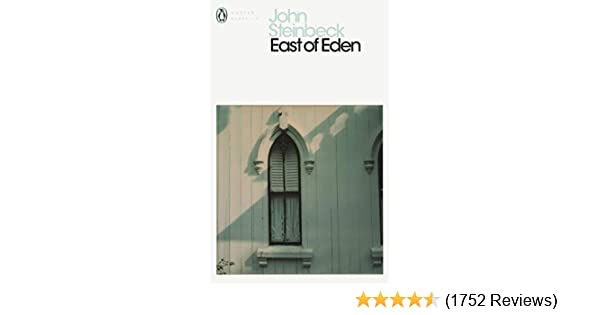 East of Eden (Penguin Modern Classics) - Kindle edition by John Steinbeck, David Wyatt. Literature & Fiction Kindle eBooks @ Amazon.com.