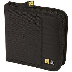 case-logic-cdw-16-16-capacity-classic-cd-wallet-black