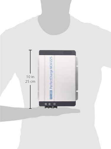 Dometic Ladeger/ät PerfectCharge 15 Amp/ère 12 Volt
