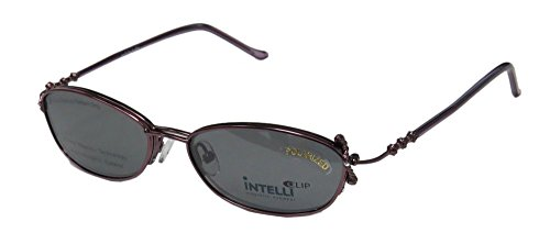 new-season-genuine-brand-elite-eyewear-style-model-intelli-clip-751-gender-womens-ladies-rx-ready-fo