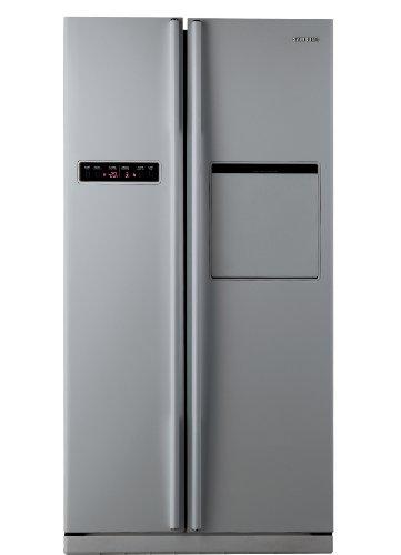 Kühlschränke samsung  Samsung RS20VQPS5/XEG Side by Side / A+/ Nutzinhalt 510 l (316 l ...