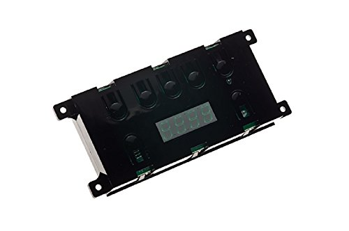 Frigidaire 316455410 Clock Timer For Range, 1