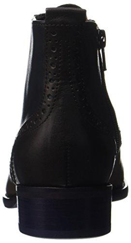 Gabor Fashion, Stivali Donna Marrone (28 Moro/Caramel/River)