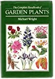 img - for The Complete Handbook of Garden Plants book / textbook / text book