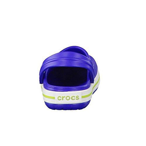 Crocband – Bambini Crocs Zoccoli Unisex Blu Kids dx0OwvH