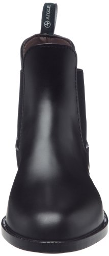 86339 Black Mid Jodhpur Boots Aigle Women's 0pwqIYUH
