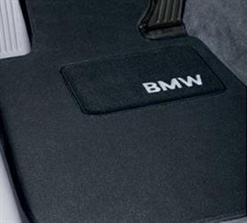 2009 bmw 335i coupe floor mats