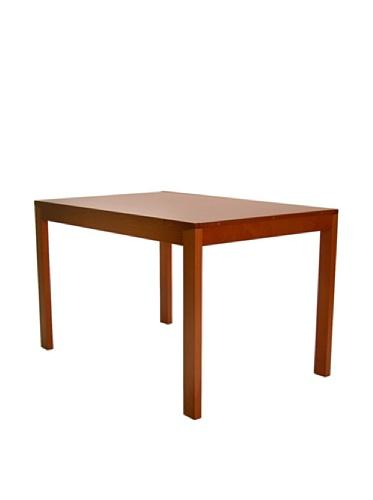 Beech Cherry Desk - 1