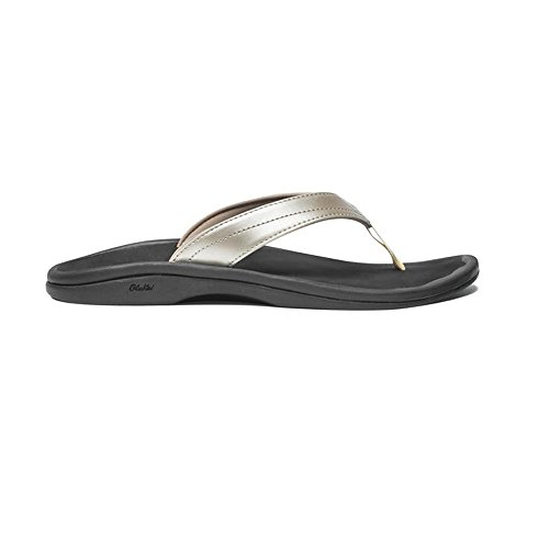 Woman Ohana Java Olukai Brown Sandal Bubbly qCdcgfE