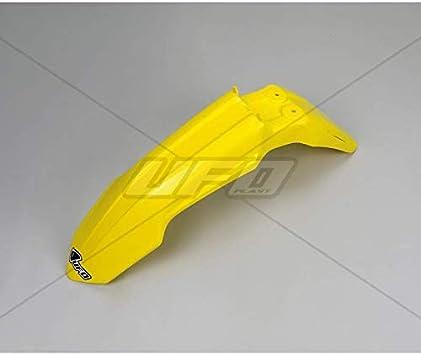 Schutzblech Vor UFO Gelb Suzuki 250/450/Rmz 08/ /17
