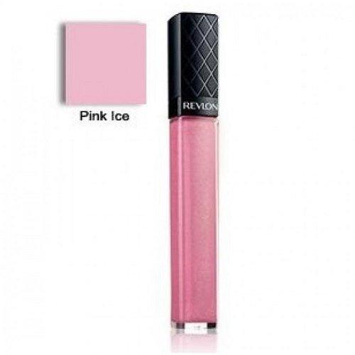 Revlon Pink Lip Gloss - 7
