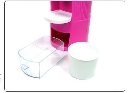 Hello Kitty - Dispensador de agua, color rosa: Amazon.es: Bricolaje y herramientas