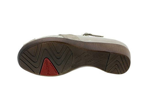 Amovible Cosmo Visón PieSanto Semelle Sandales Confort 180160 Chaussure à Femme qn4t8na