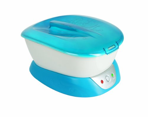 HoMedics Thera-P Paraspa Plus Paraffin Bath (Homedics Paraspa Personal)