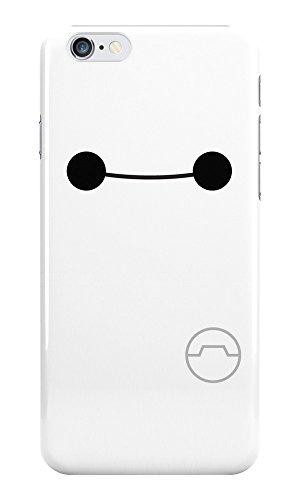 Big Hero Six Smile Baymax Phone Case for Iphone 5C