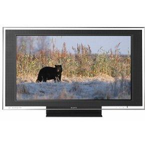 Sony Bravia XBR KDL-52XBR4 52-Inch 1080p LCD HDTV (Hd Tvs Panel Flat Sony)
