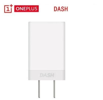 Original Oneplus 3 Charger, Dash USB Power Charger AC Wall Adapter for Oneplus 3 THREE a3000 (Oneplus 3 Charger) (Color: Oneplus 3 Charger)