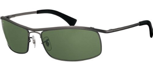 83f2a415bf8 RAY-BAN RB 3339 004  Amazon.co.uk  Clothing