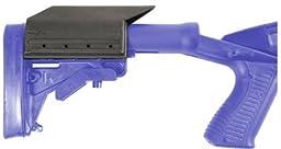 BLACKHAWK! Axiom U/L Raised Cheek Piece for Medium or High Mounted Scopes & Optics